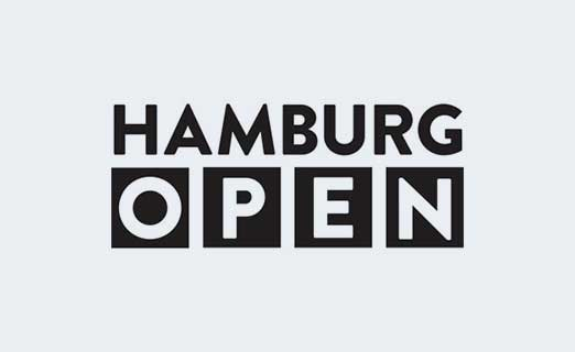 Logo Hamburg Open