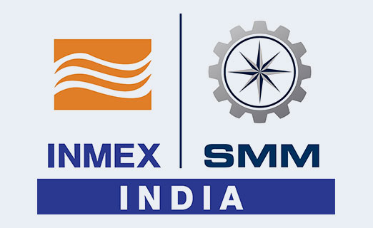 Logo Inmex SMM India
